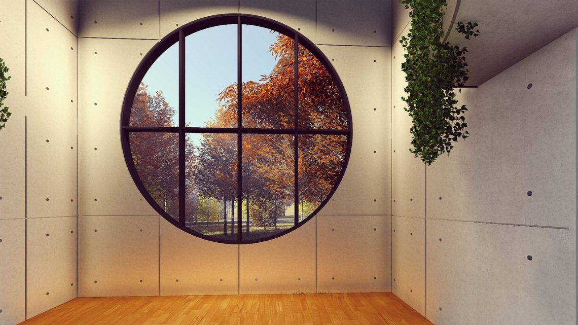 Pourquoi préférer des fenêtres en aluminium ?