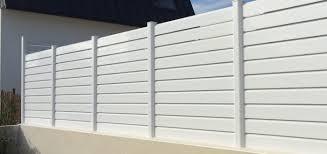 Brise-vue en aluminium ou en PVC ?