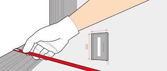 Comment dimensionner sa porte d'entrée?